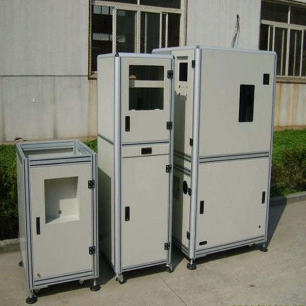 江门自动化设备机架